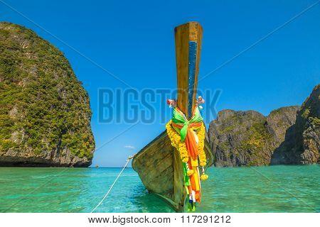 Phi-Phi Island Baya Bay