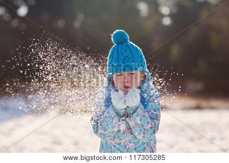 Winter Magic is here