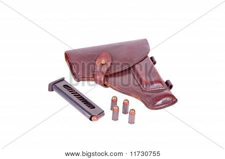 Holster Cartridge
