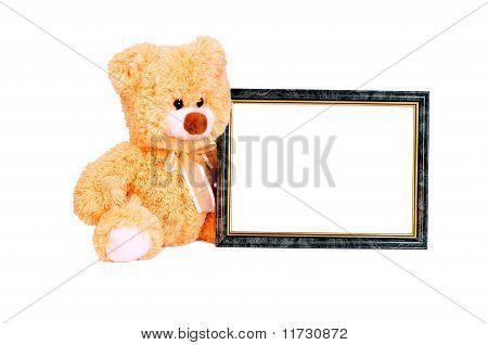 Frame Hor Bear