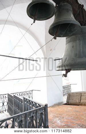 Bells On Belfry