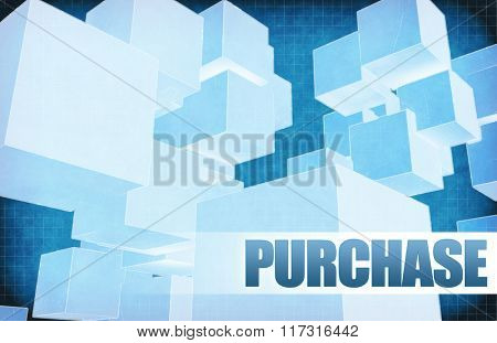 Purchase on Futuristic Abstract for Presentation Slide