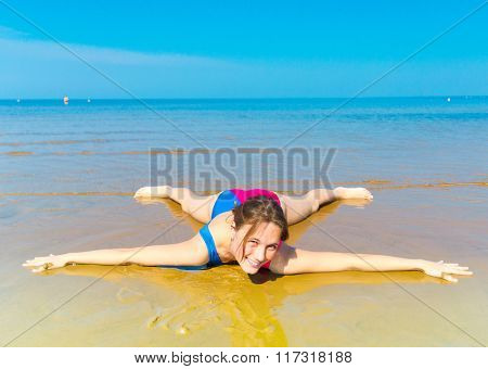 Vacation Fun Bikini Workout