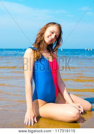 Sunny Beach Pleasant Wellbeing