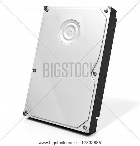 3D Hdd Hard Drive Disk