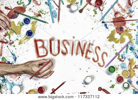Creative idea for your business
