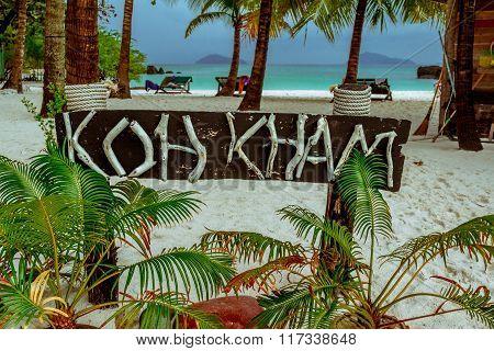 Island Con Knam