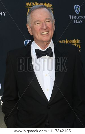 LOS ANGELES - FEB 5:  Dan Gordon at the 24th Annual MovieGuide Awards at the Universal Hilton Hotel on February 5, 2016 in Los Angeles, CA