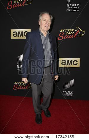 LOS ANGELES - FEB 2:  Michael McKean at the Better Call Saul Season Two Special Screening at the ArcLight on February 2, 2016 in Culver City, CA