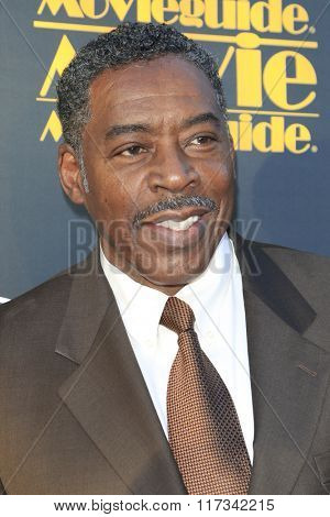 LOS ANGELES - FEB 5:  Ernie Hudson at the 24th Annual MovieGuide Awards at the Universal Hilton Hotel on February 5, 2016 in Los Angeles, CA
