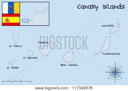 Canary Islands