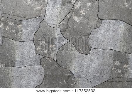 Stones Floor