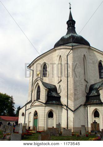 Church Fom Santini