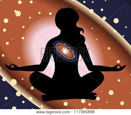 Universe And Yoga
