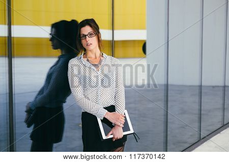 Business Modern Fashion