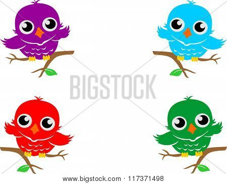 stock logo owl kids