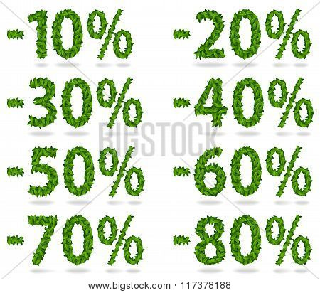 Sale Title Spring Percent, Interest, Rate