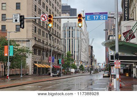 Cleveland Euclid Avenue