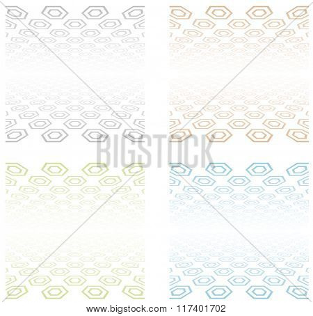 abstract background 3d template