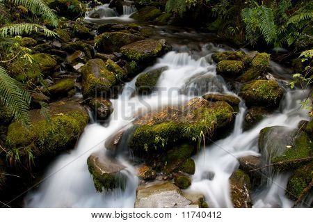 Meltwater Stream