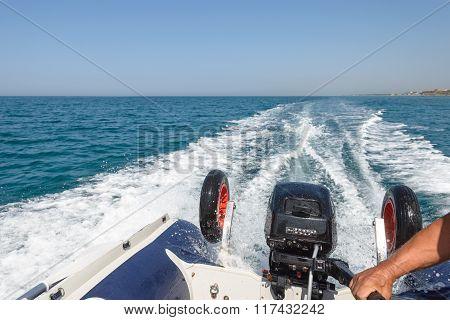 Boat Trail