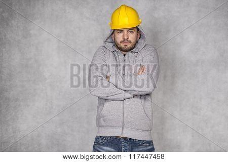 Builder Freezes