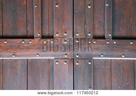 Vanzaghello   Rusty Brass   Closed Wood Lombardy Italy  Varese