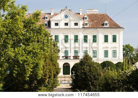 Palace Seefeld, Lower Austria, Austria