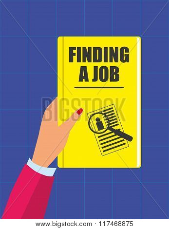 Guide to Finding A Job