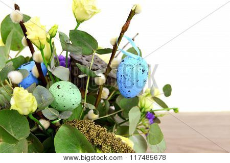 Spring Easter Bouquet