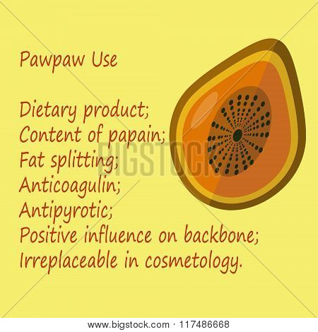 Pawpaw Use