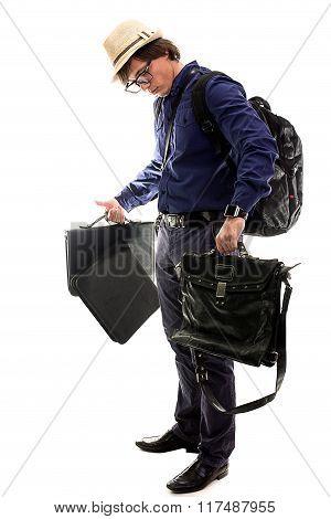 Business Tourist