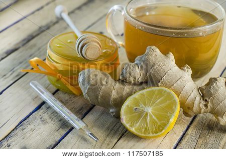 tea for colds