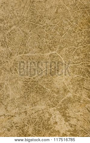 Brown Mottled Paper Texture