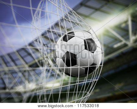 Football On The Net