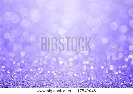 Pastel Purple Sparkle Background