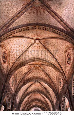 Milan Basilica