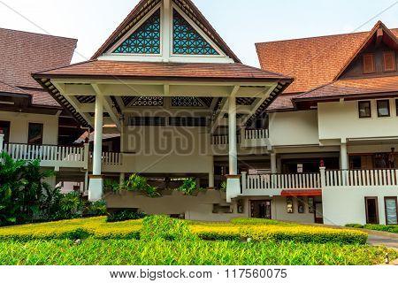 Beautiful comfortable bungalows