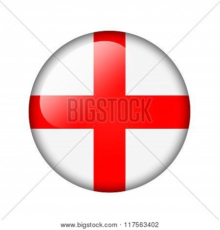 The England flag