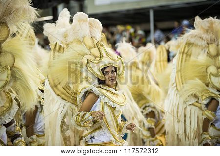 Carnival 2016 - Unidos De Vila Isabel