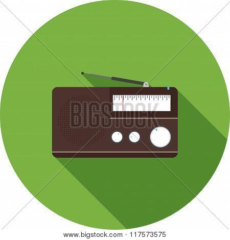 Radio , Sound