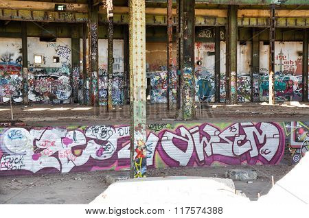 Structural Steel and Tagging