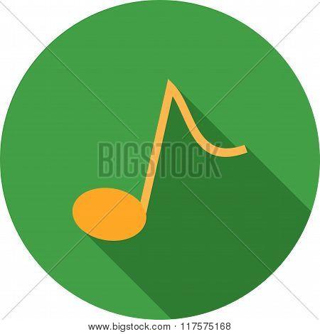 Music Note II