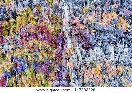Colourful Hammock