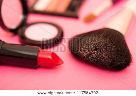 Make-up related products and tools