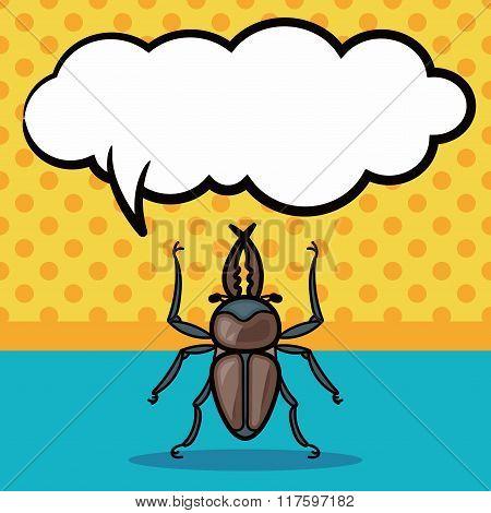 Bug Doodle