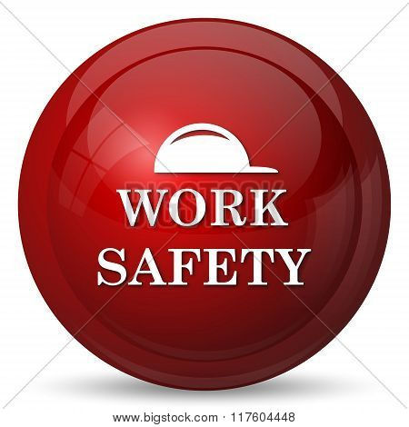Work Safety Icon