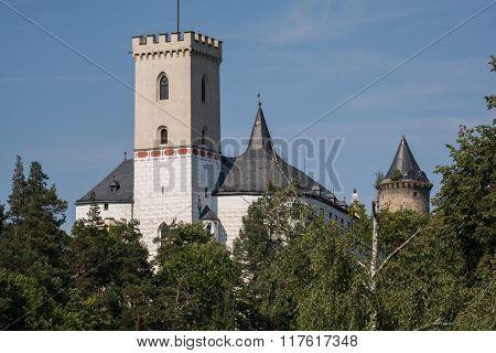 Rosenberg Castle - Czech Republic