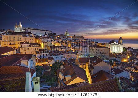 Lisbon.