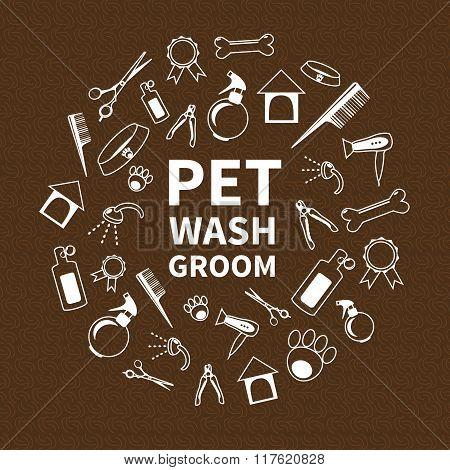 beauty salon for animals